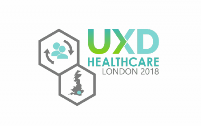 Cievert at the UXD Healthcare conference