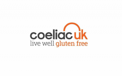 Cievert at Coeliac UK Research Conference 2019