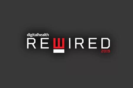 Cievert selected for Rewired Pitchfest