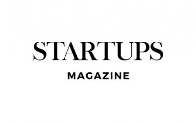 Cievert in Startups Magazine