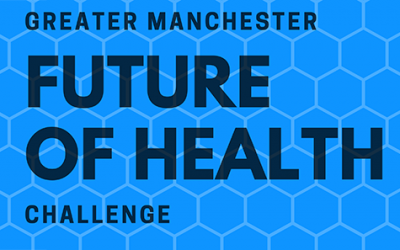 Cievert completes Greater Manchester: Future of Health Challenge