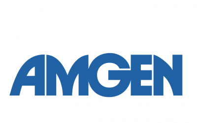 Cievert chosen by Amgen